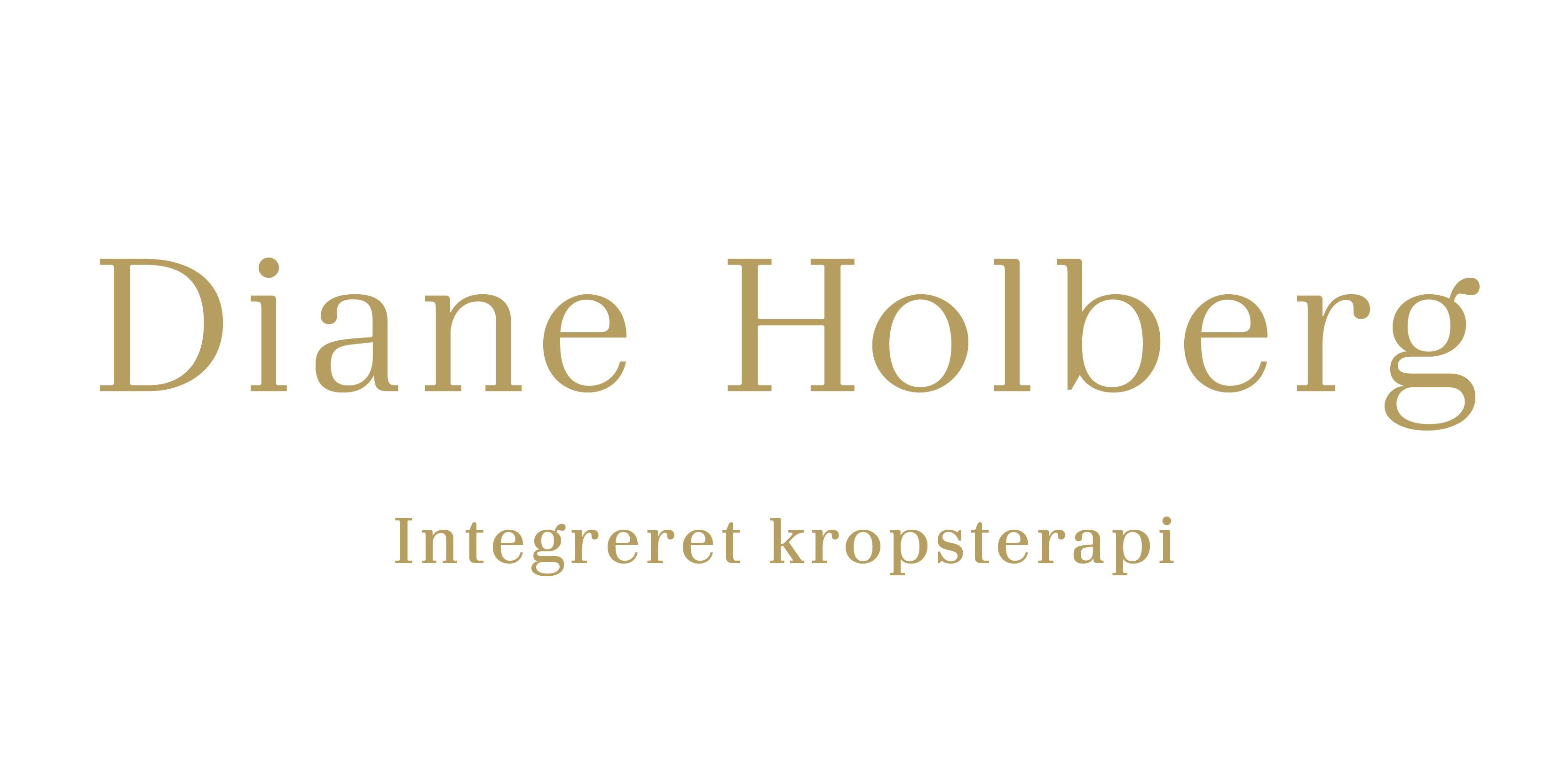 Diane Holberg