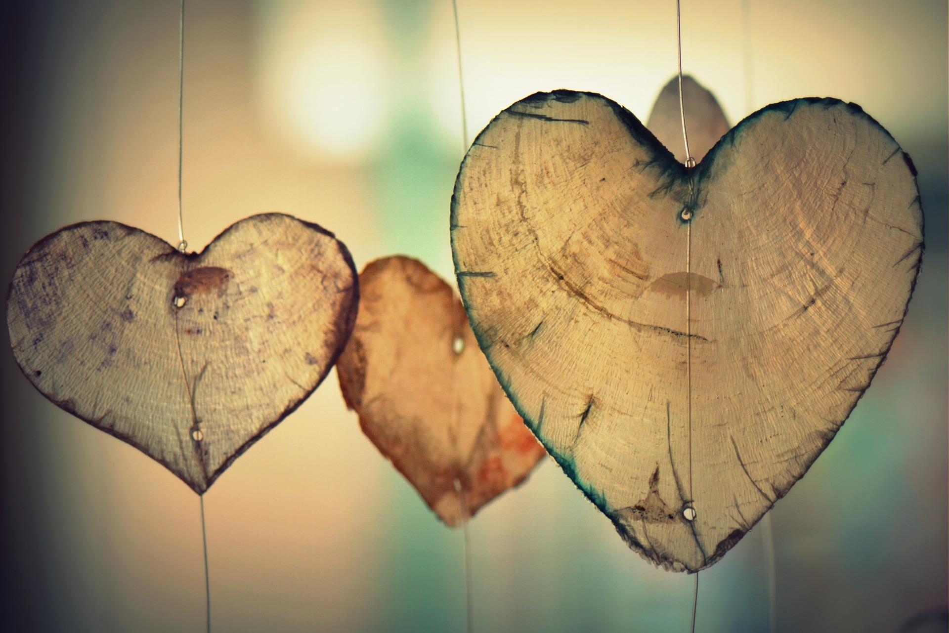 Elsk dig selv trods spiseforstyrrelsen